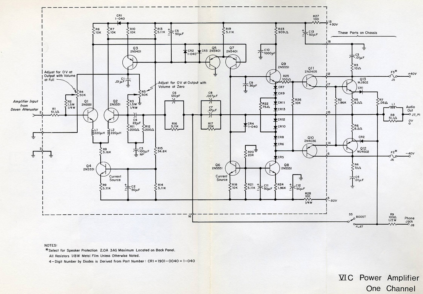 Last News Amplifier Power Supply Electronic Circuit Project 3 Diagram