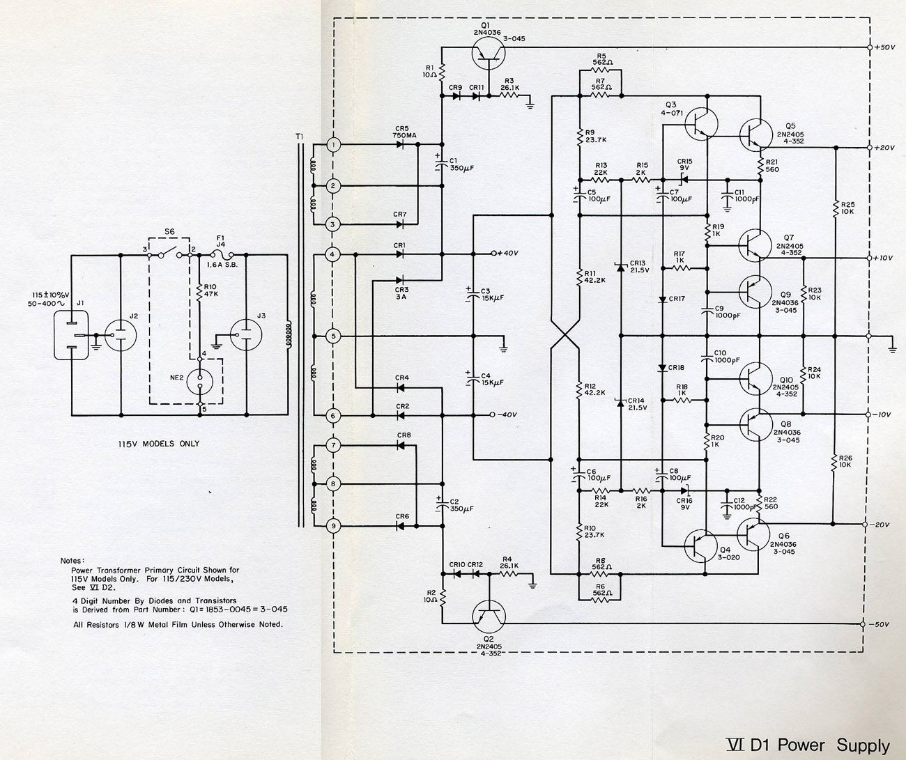 last news 4 power supply circuit diagram