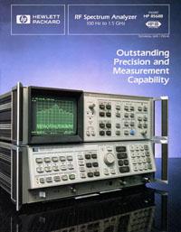 Spectrum Analysis Documentation